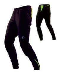 kalhoty dlouhé pánské PEARL iZUMi ALPINE černé