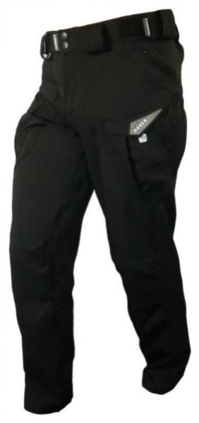 kalhoty dlouhé pánské HAVEN CUBES KINGSIZE II černé