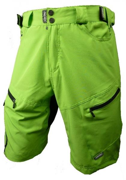 kalhoty krátké pánské HAVEN NAVAHO zelené