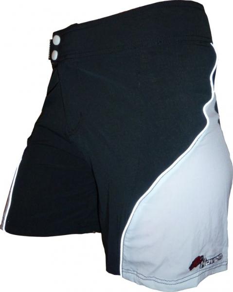 kalhoty krátké dámské HAVEN COMTESS bílé
