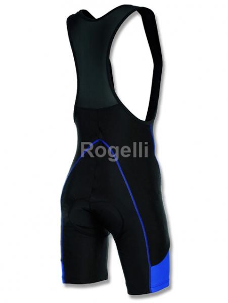 kalhoty krátké pánské Rogelli MAGASA černo/modré