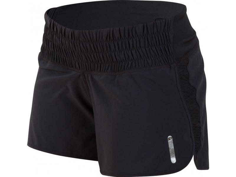 kalhoty krátké dámské PEARL iZUMi FLASH černé