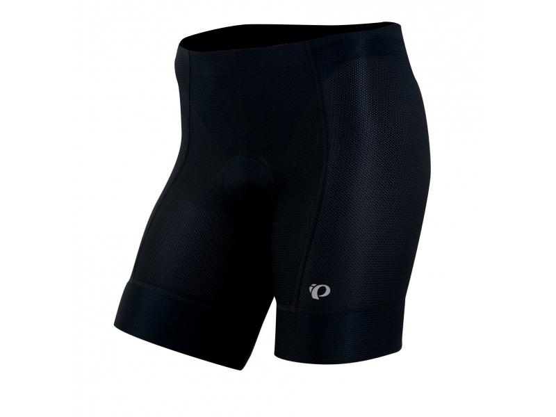 kalhoty krátké dámské PEARL iZUMi LINER černé