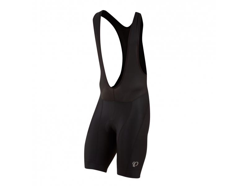 kalhoty krátké pánské PEARL iZUMi ATTACK černé