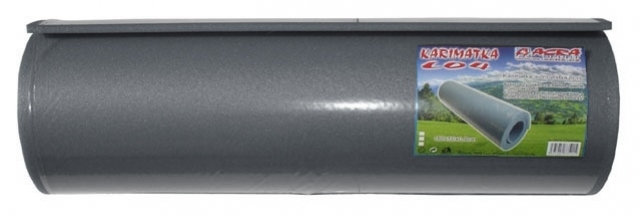 karimatka jednovrstvá 8mm šedá