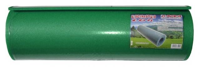 karimatka jednovrstvá 8mm zelená