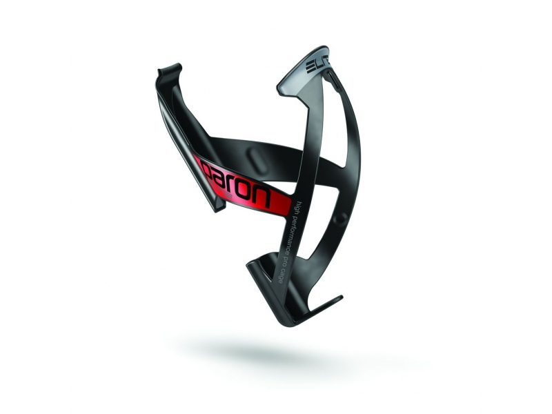 košík ELITE Paron Race černo-červený
