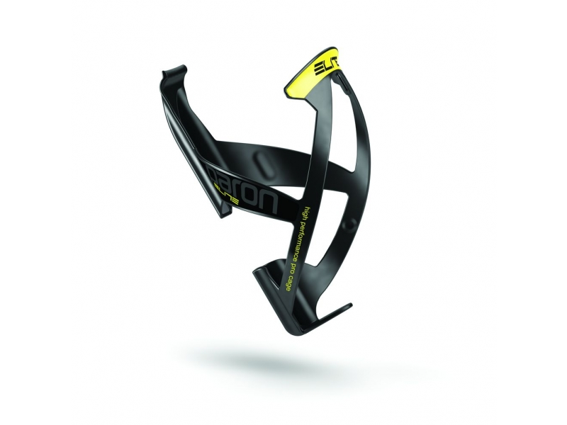košík ELITE Paron Race Skin černo-žlutý