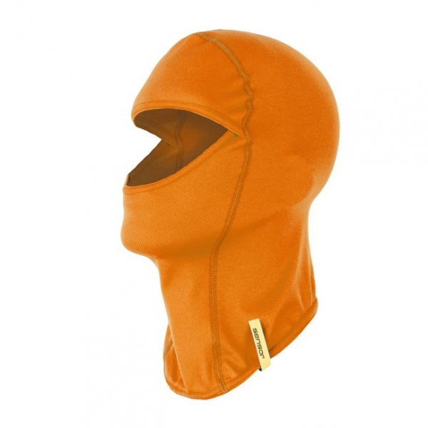 kukla dětská SENSOR THERMO oranžová