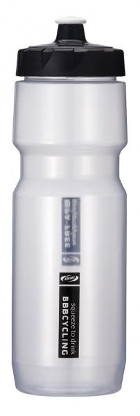 lahev BBB CompTank XL 750ml transparentní