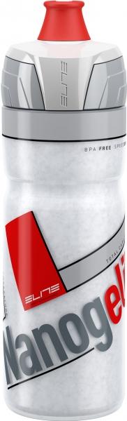 lahev ELITE Nanogelite bílo červená, 500 ml