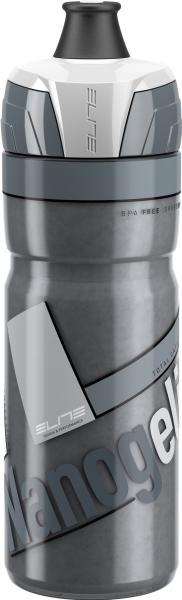 lahev ELITE Nanogelite Smoke šedá, 500 ml