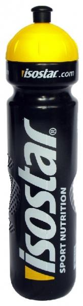 lahev ISOSTAR 1L push pull černá