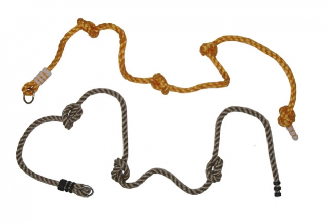 lano šplhací (dětské)