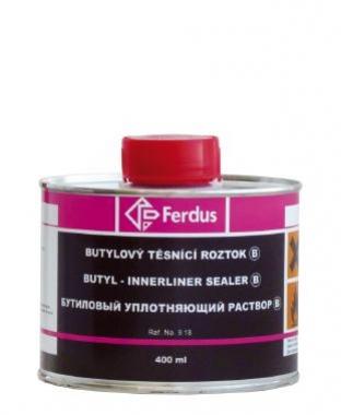 lepení Ferdus-těsnící roztok B 400ml