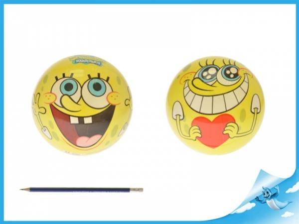míč 14cm Sponge Bob