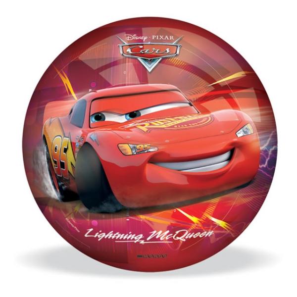 míč gumovy Cars 23cm