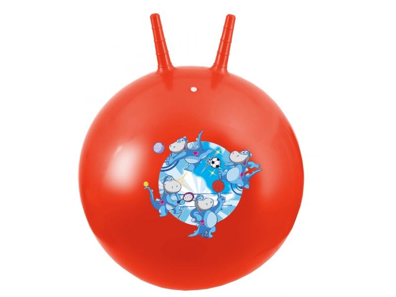 míč skákací Spokey T-REX 60cm