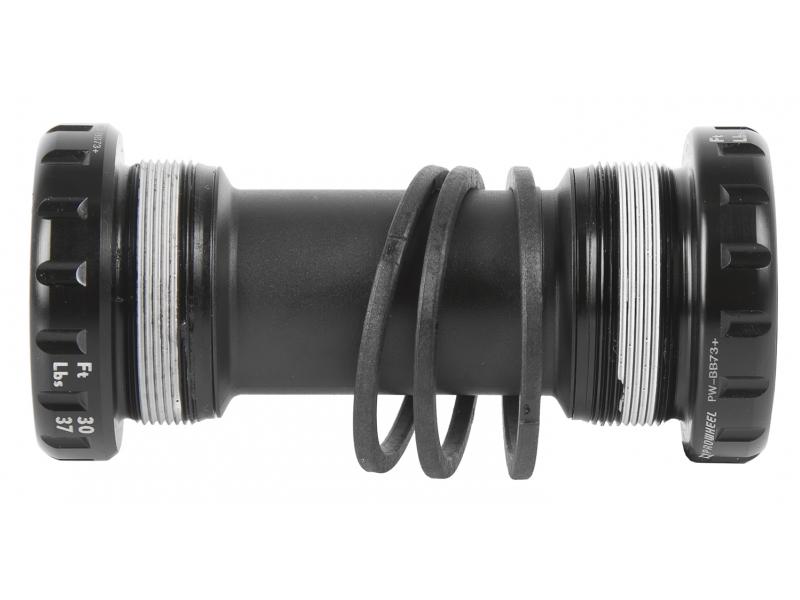 misky středové pro Shimano Hollowtech II MTB 68-73mm