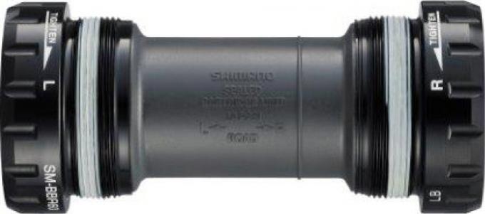 Misky středové Shimano 6800 ITAL.závit