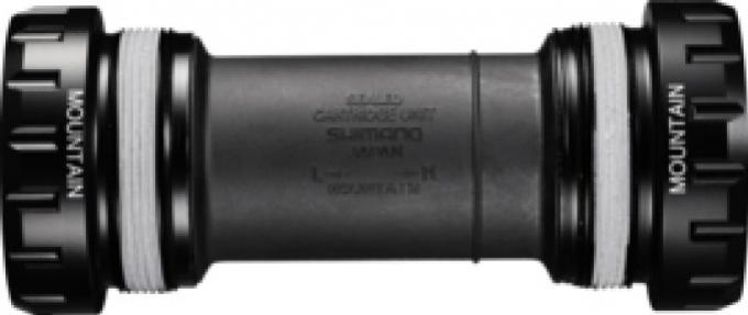 Misky středové Shimano MT800B XT BSA