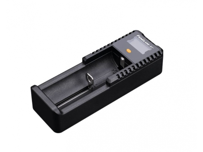 nabíječka Fenix ARE-X1+ USB (Li-Ion)