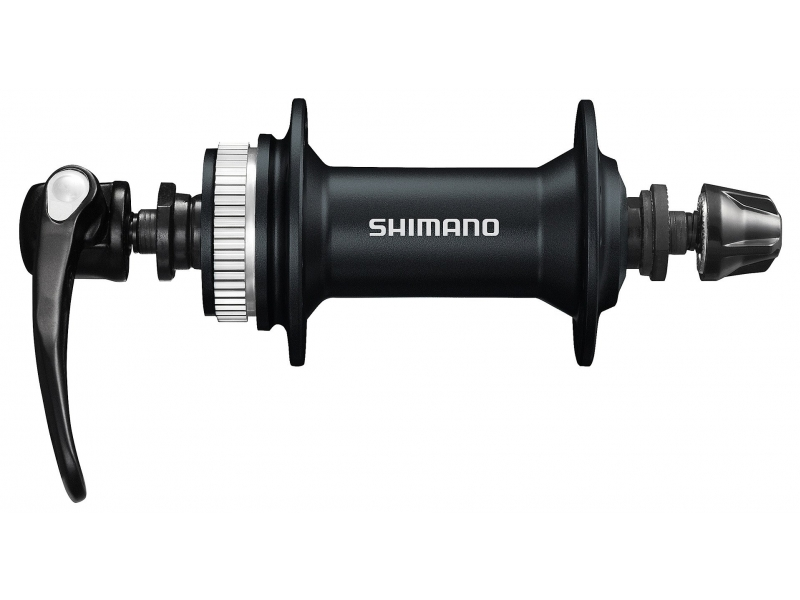 náboj Shimano Alivio HB-M4050 přední 32d černý servisní balení