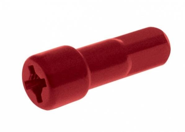 nipl Shimano WHRS10 červený