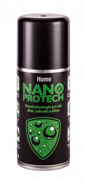 olej NANOPROTECH Home spray 150ml