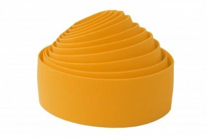 omotávka BIKERIBBON Cork Plus oranžová