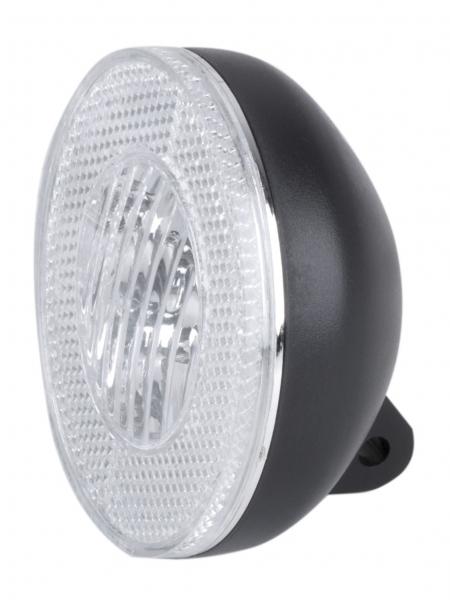 osvětlení přední 3LED diod  bateriové