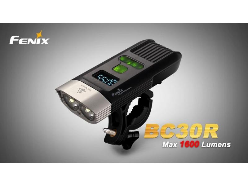 osvětlení přední Fenix BC30R