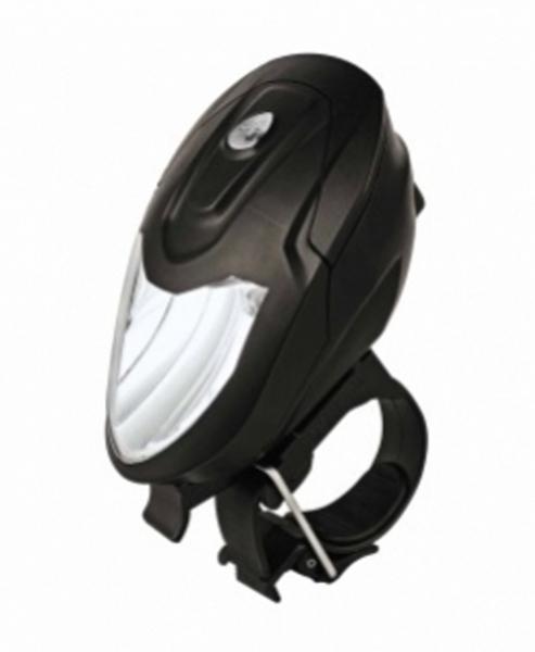 osvětlení přední OSRAM LEDsBIKE FX70