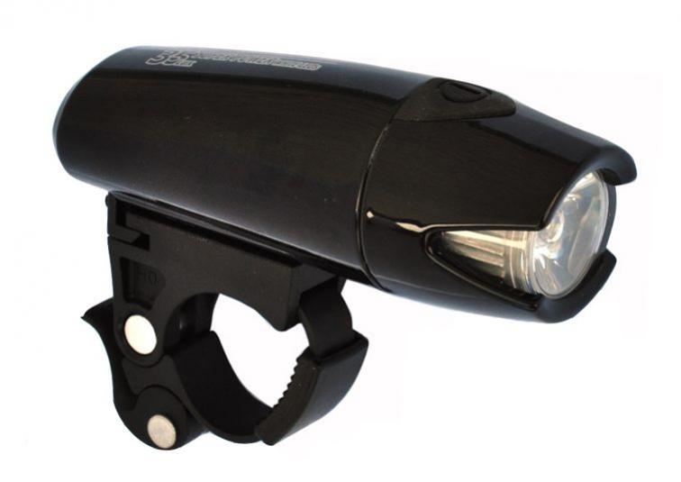 osvětlení přední SMART 183W 60LUX 1LED černé