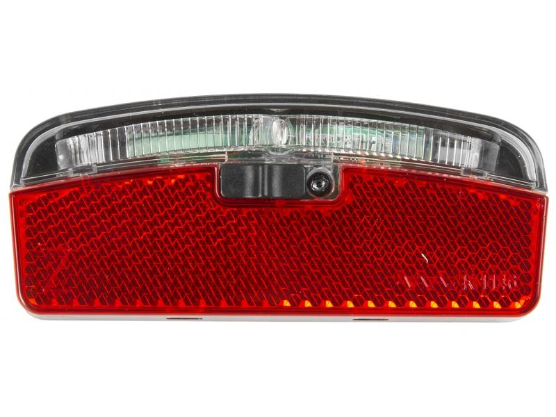 osvětlení zadní na nosič Anlun bateriové blistr