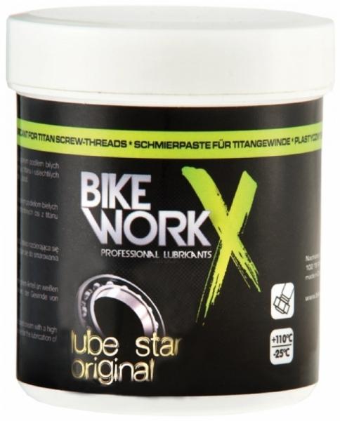 vazelina Bikeworkx Lube Star original 1kg