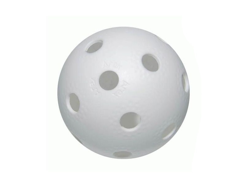 míček florbal Tempish Training bílý