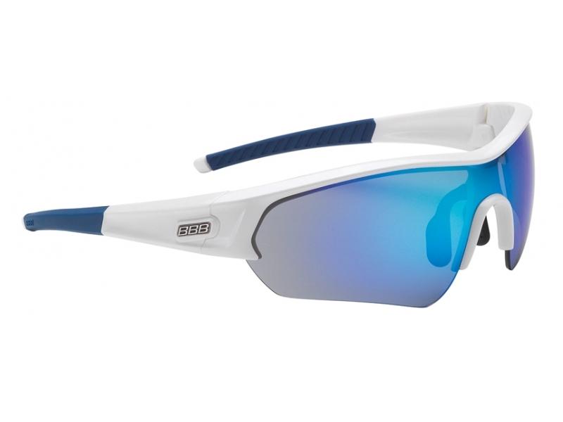 brýle BBB SELECT MLC bílo-modré
