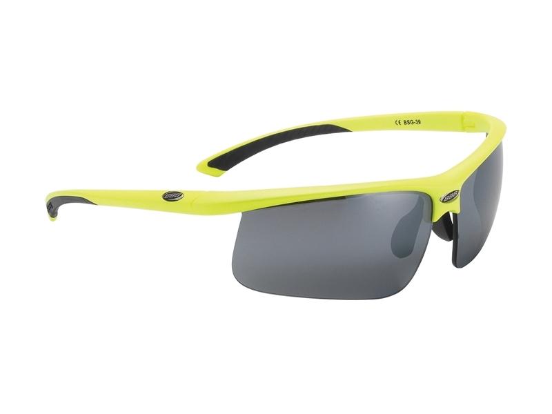 brýle BBB WINNER žluté