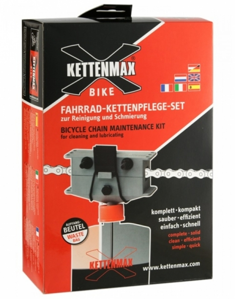 pračka řetězu Kettenmax
