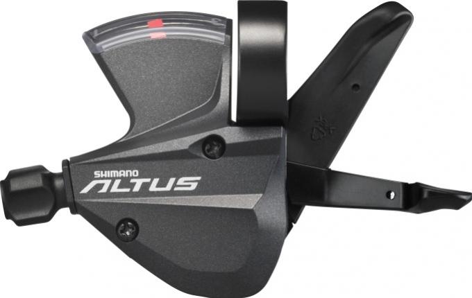 Řazení Shimano Altus SL-M370 3p
