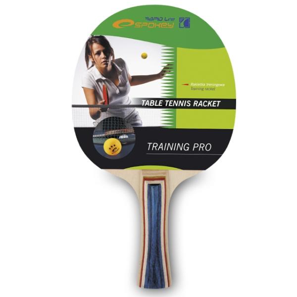 pálka na stolní tenis Spokey TRAINING PRO