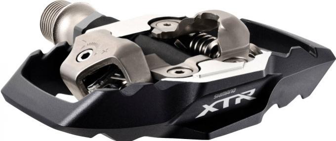 Pedály nášlapné Shimano XTR PD-M9020