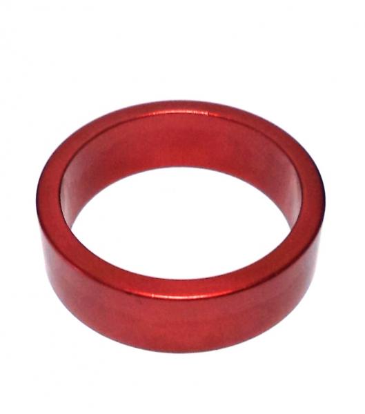 Podložka AH Al 11/8 10mm Alhonga červená