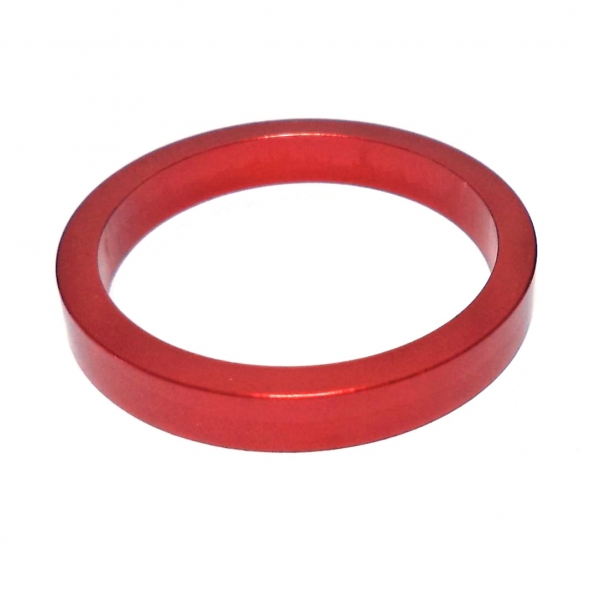 Podložka AH Al 11/8 5mm Alhonga červená