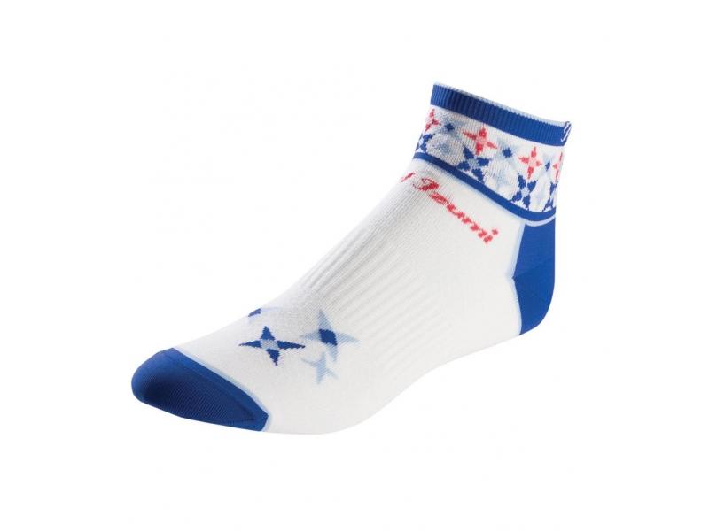 ponožky PEARL iZUMi ELITE GLX modré