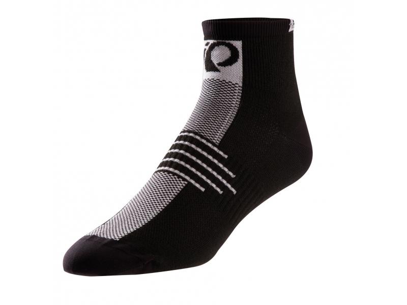 ponožky PEARL iZUMi ELITE LOW černé