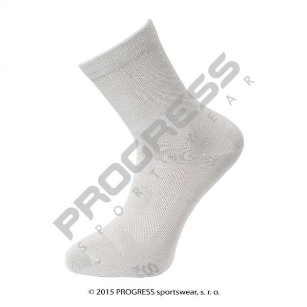 ponožky Progress MANAGER šedé