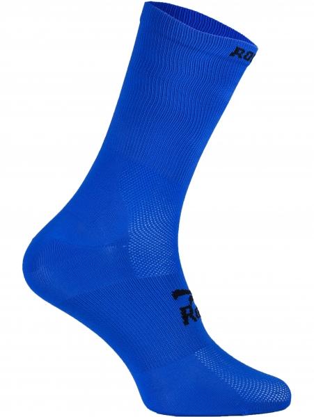 ponožky Rogelli Q SKIN antibakteriální modré