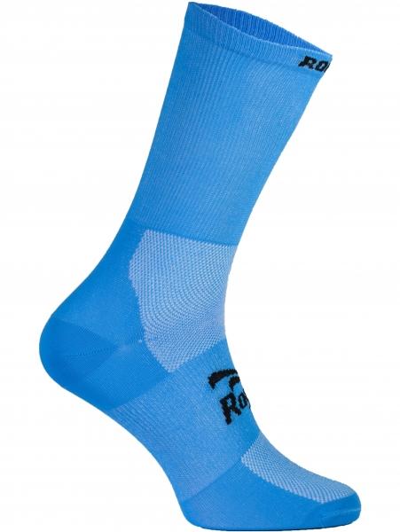 ponožky Rogelli Q SKIN antibakteriální sv.modré